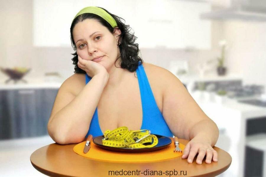 Гормональный сбой у женщин похудение