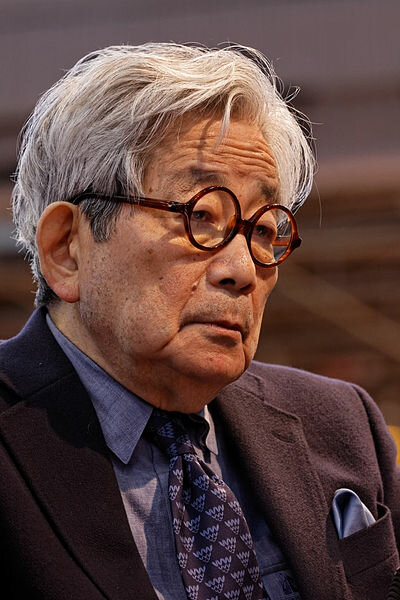 Кэндзабуро Оэ — Полное собрание сочинений, скачать fb2