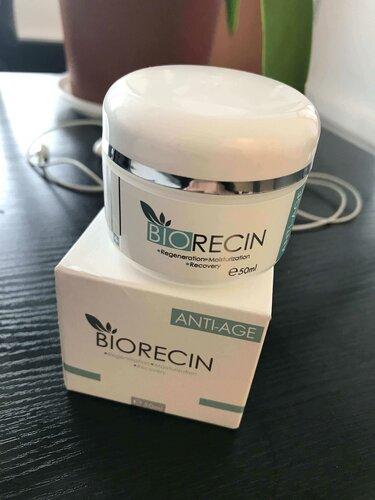 Биорецин гель-капсулы от морщин в Керчи