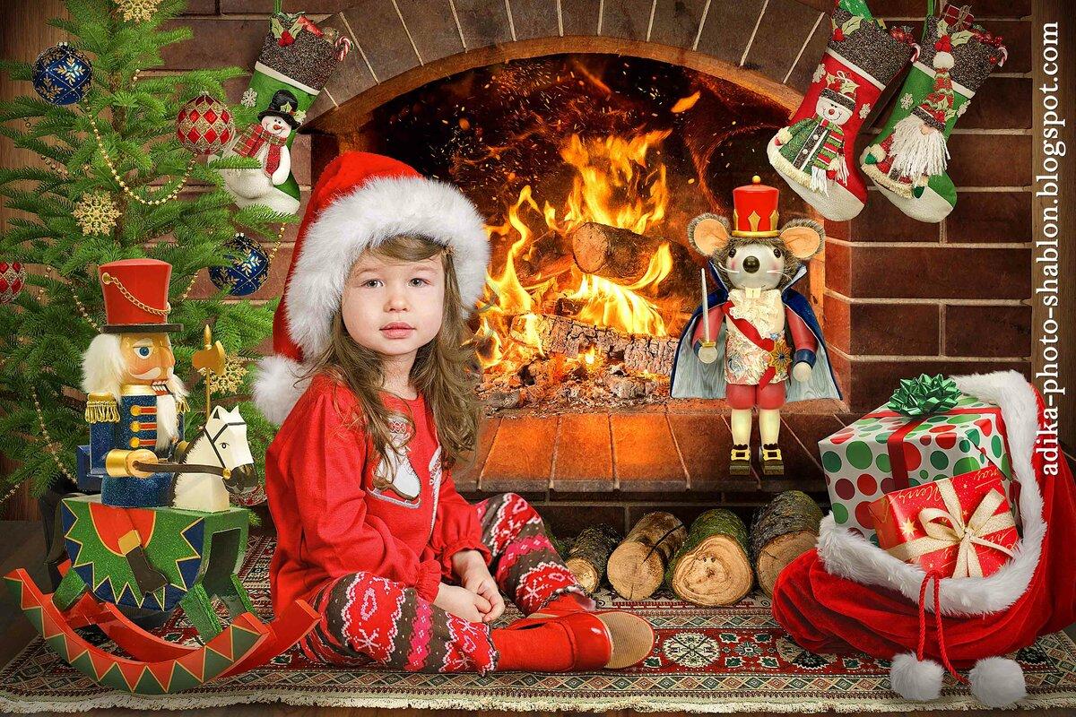 пусть будет щедрым новый год фотошаблон кружка спустя три