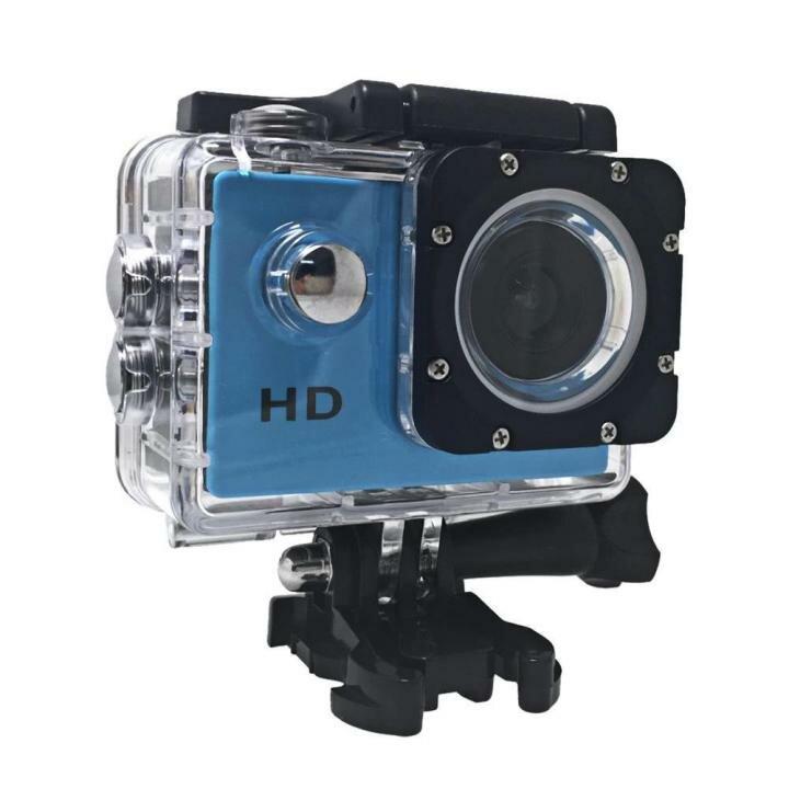 Экшн Камера SportCam A7-HD в Черновцах