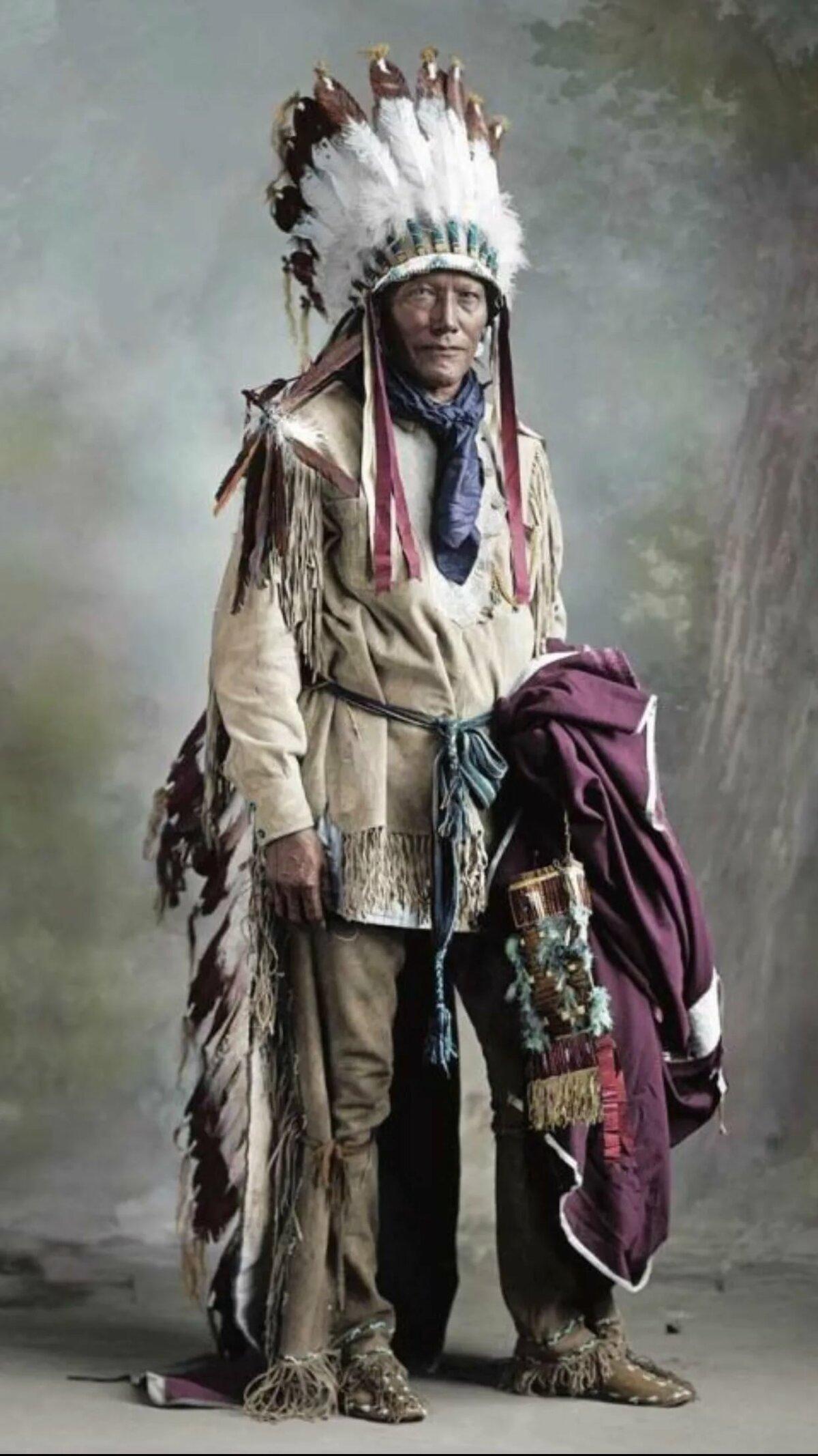 вопрос, что индейцы коллекция картинок название вам говорить