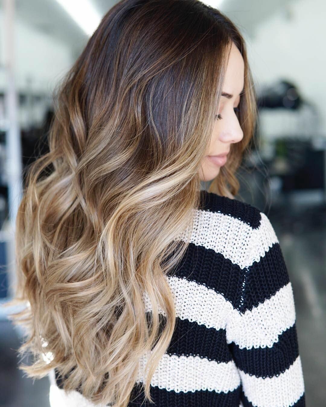 Смотреть окрашивания волос картинки
