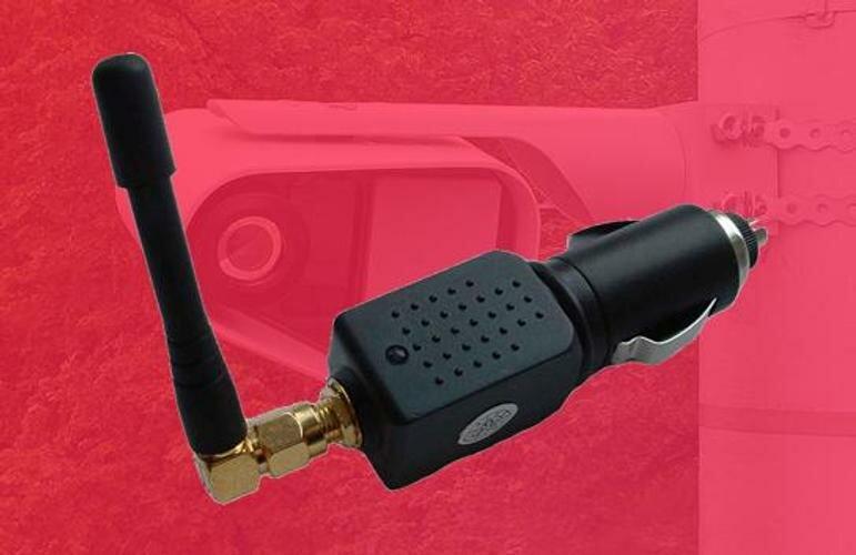 Глушилка камер AntiCam в Улан-Удэ