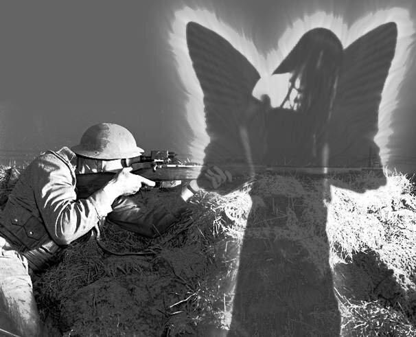выглядит свадебный картинки солдат и крест искать друзей