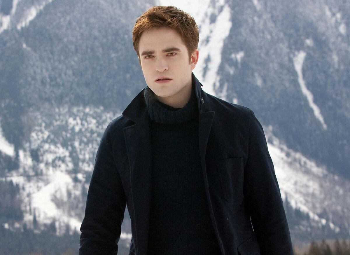Картинки с эдвардом из сумерек