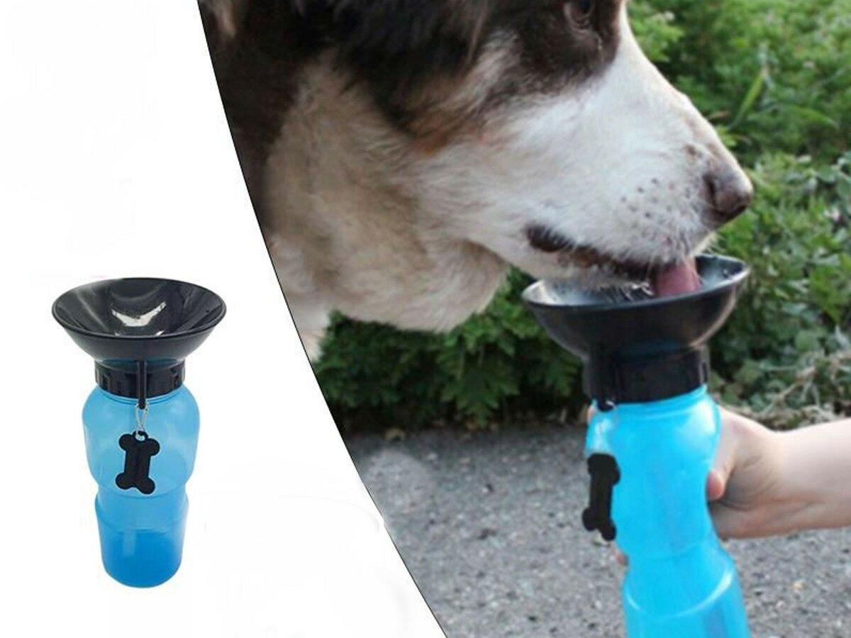 Поилка для собак Aqua Dog в Королёве