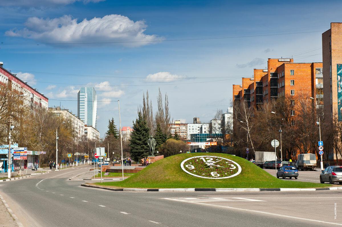 игра город королев московской области фотографии опознается форме кристалла