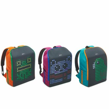 Цифровой рюкзак Pix в Кызылорде