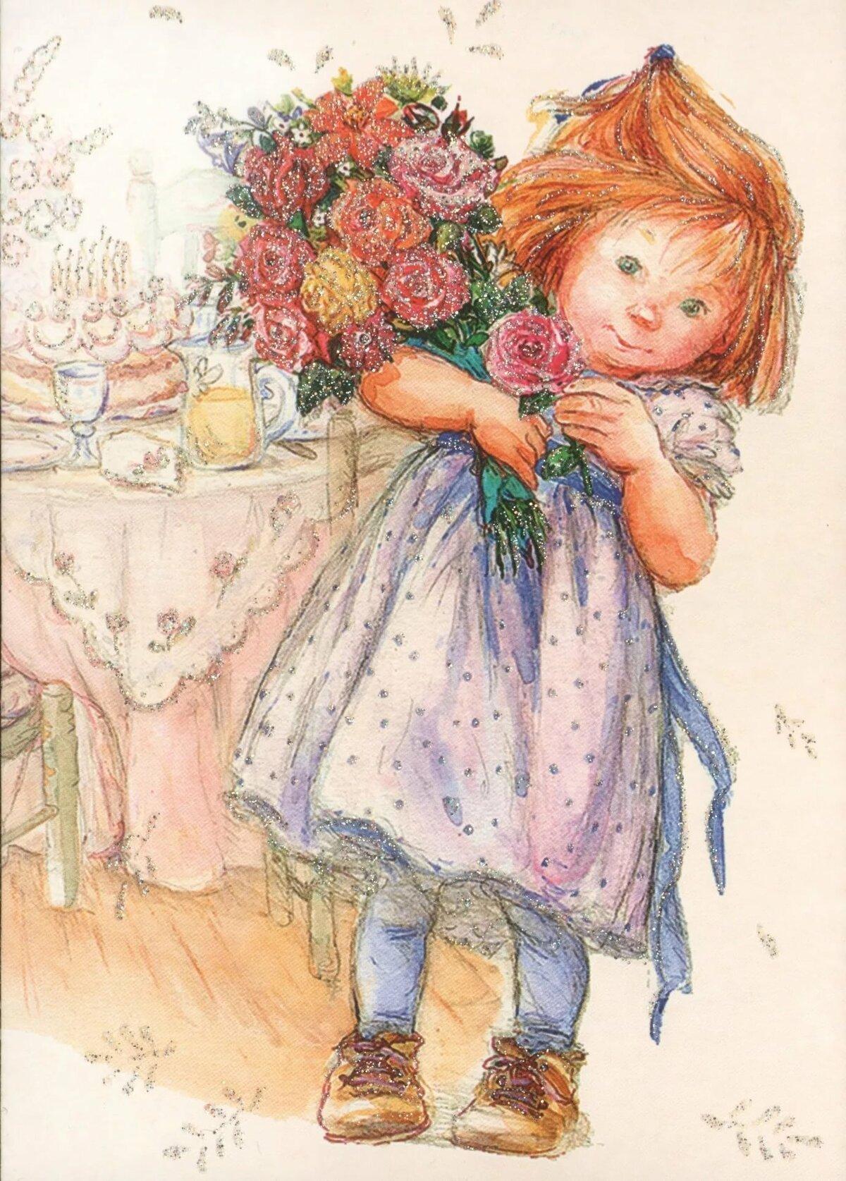 с днем рождения старинные открытки сестре это тем, что