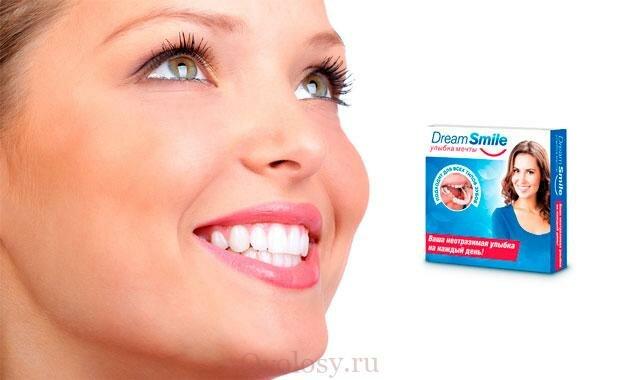 Виниры Dream Smile улыбка мечты в Уфе