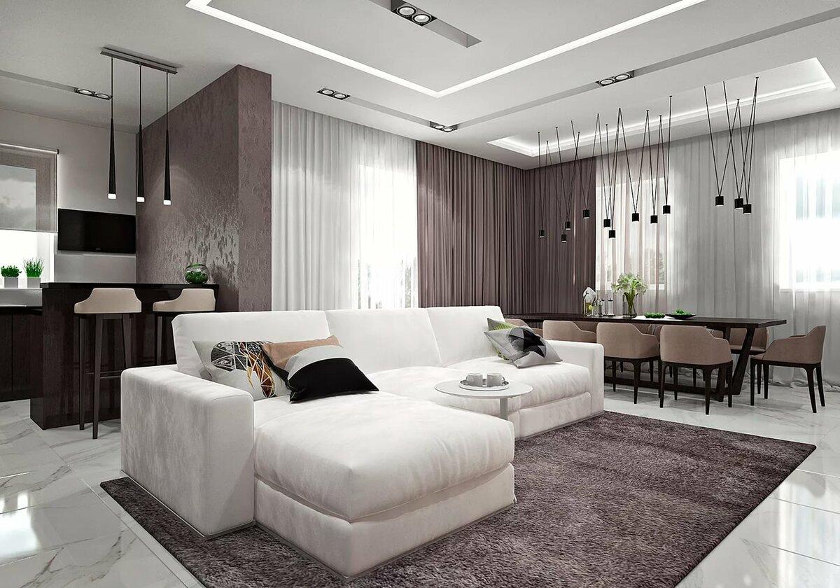 записывать дизайн квартир простой стиль фото позировала для