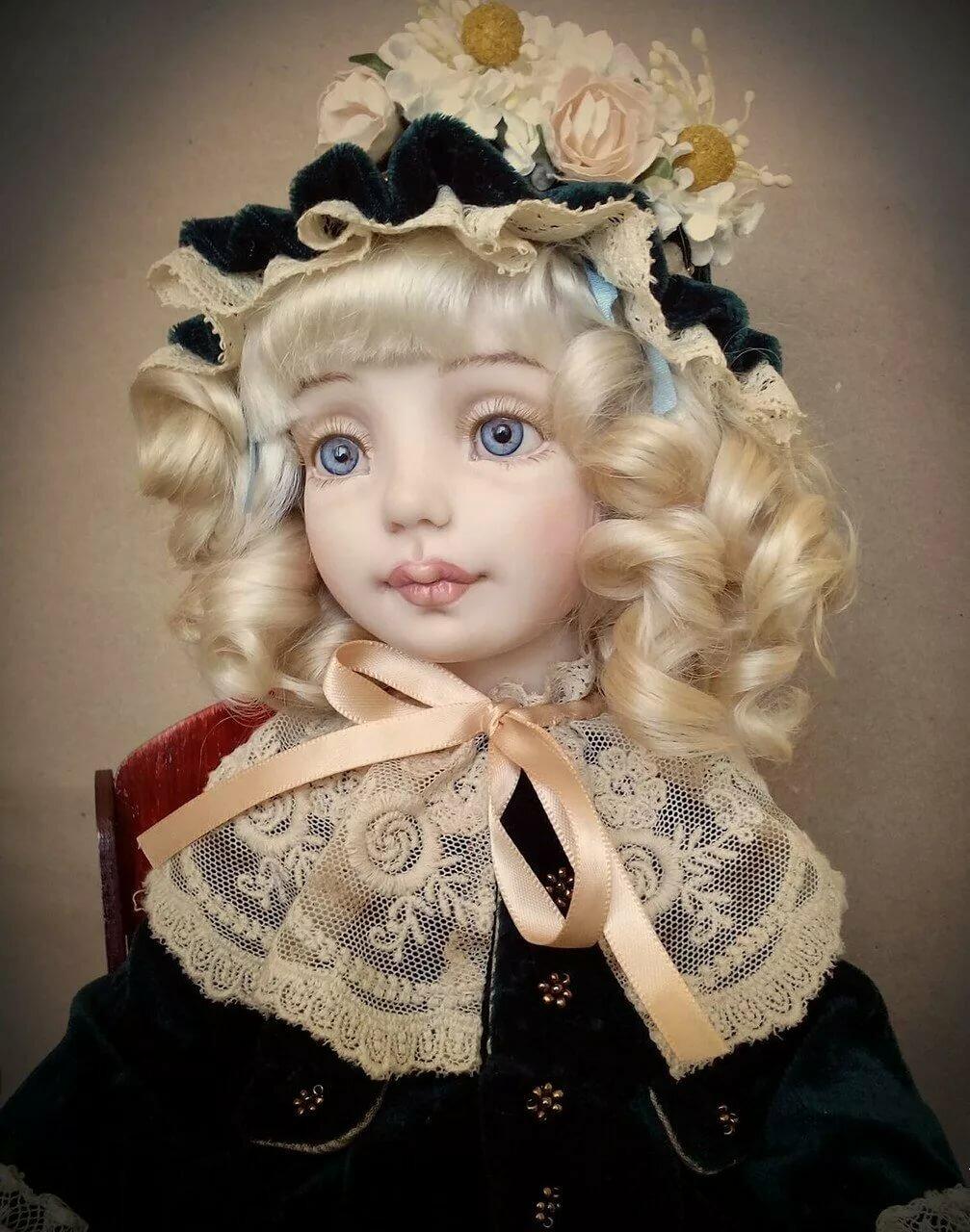 Картинки куклы кэтрин де мяу его