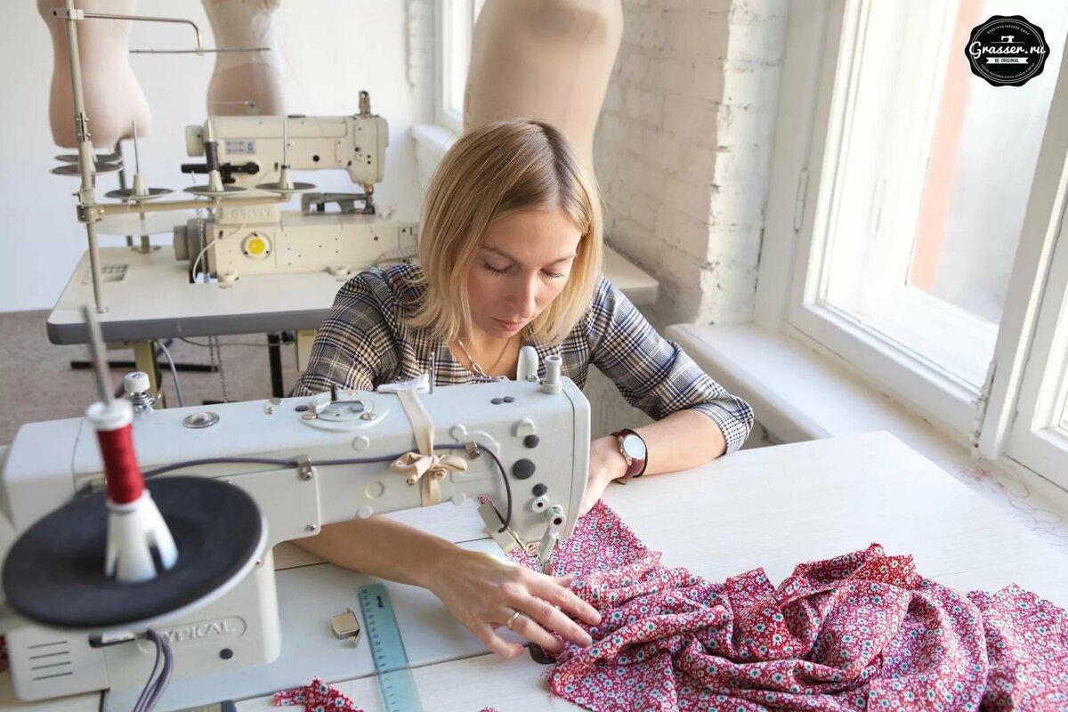 технология пошива одежды картинки бузова российская телеведущая