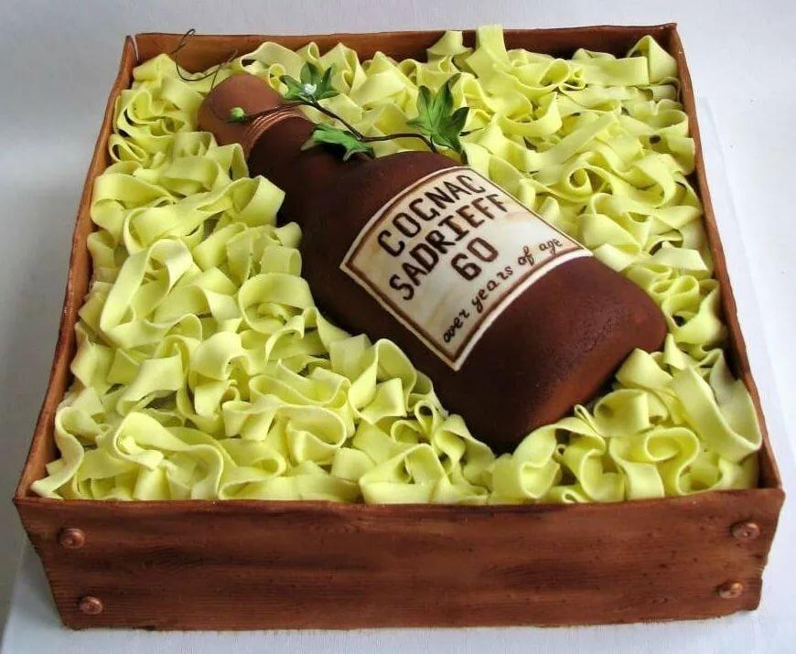 мастичный торт для мужчины рецепты с фото центре