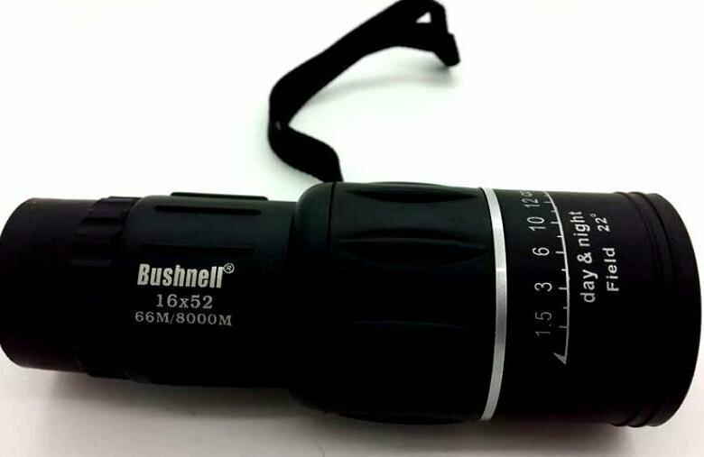 Монокуляр Bushnell с функцией тепловизора в Ростове-на-Дону