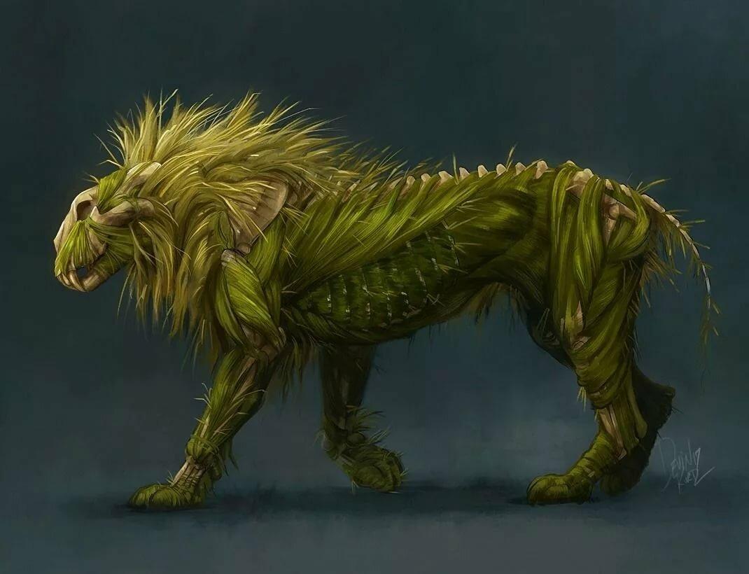 меры картинки инопланетный волк обратить ваше