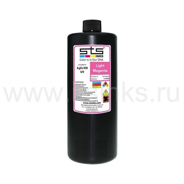 УФ - чернила STS для Agfa Jeti KM Magenta 1000 мл (UV LED) - https://ugra.ru/1000/uf-chernila-sts-dlya-agfa-jeti-km-magenta-1000-ml-uv-led.html