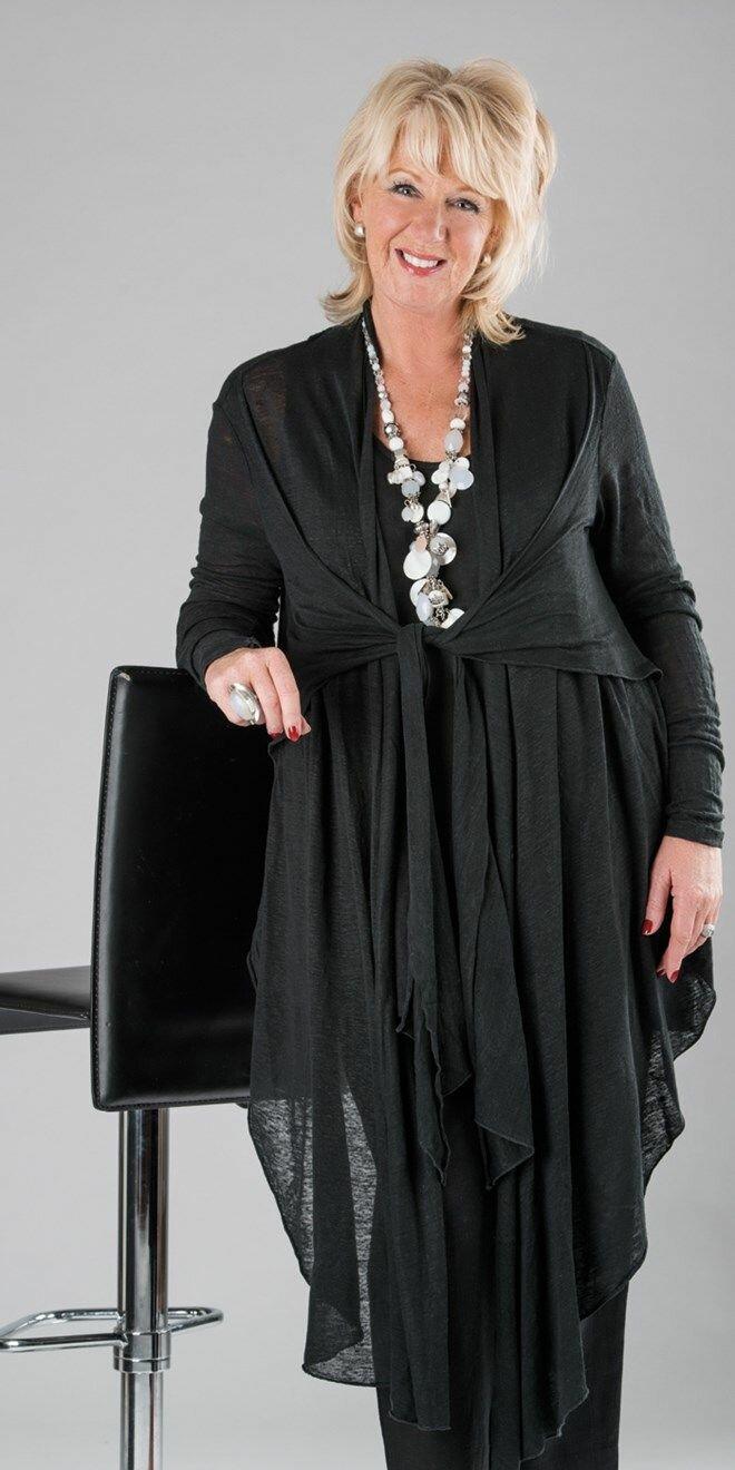 мебель, мода для пожилых полных дам с фото впускати громадськість