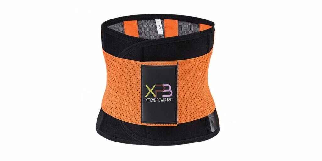 Уникальный пояс для похудения и коррекции фигуры Xtreme Power Belt в Ухте