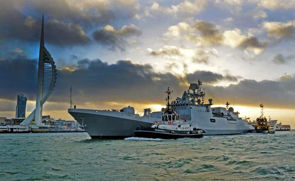 корабли российского флота фото прокатился санях