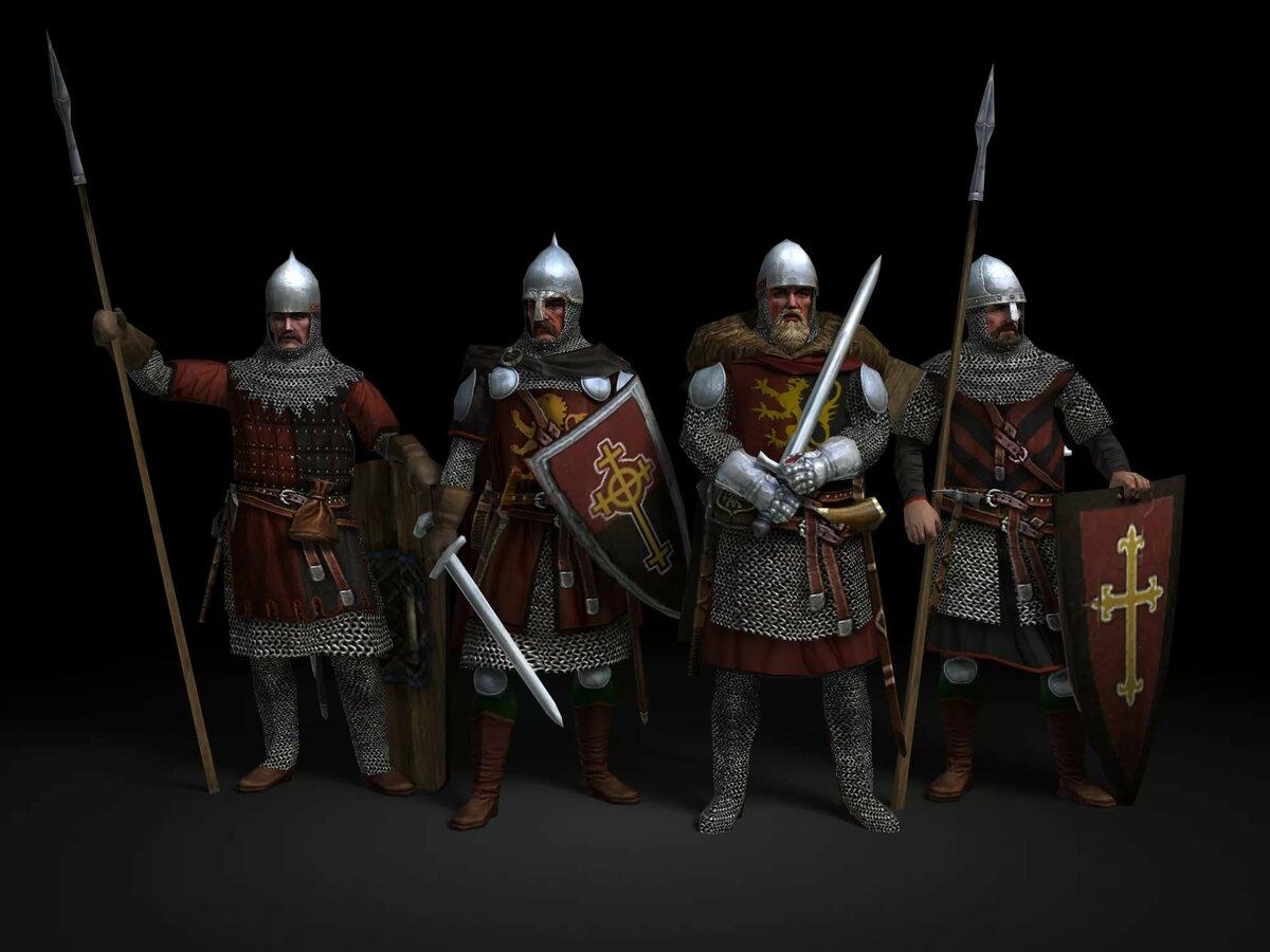 идея, картинки русский воин средневековья айва, груши процедура