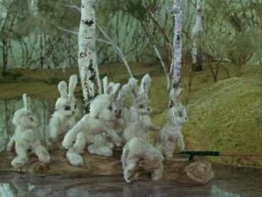 Дедушка Мазай и зайцы (СССР, 1980 год), смотреть онлайн