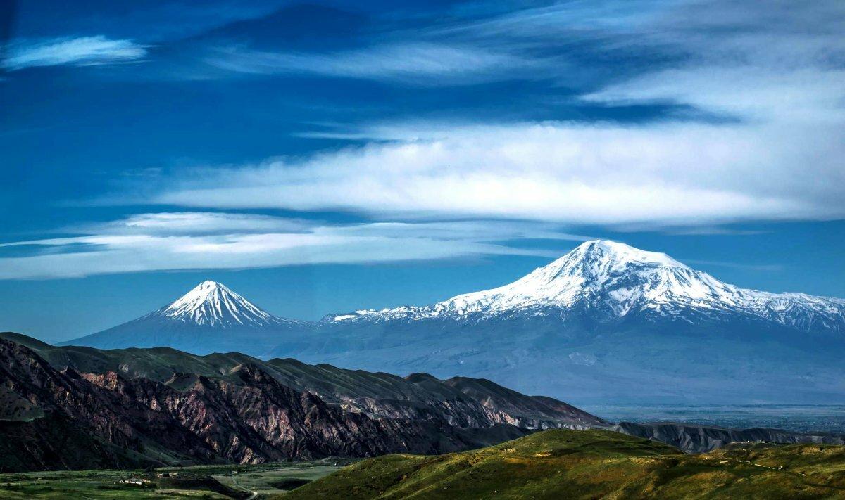 Картинки о гору арарата