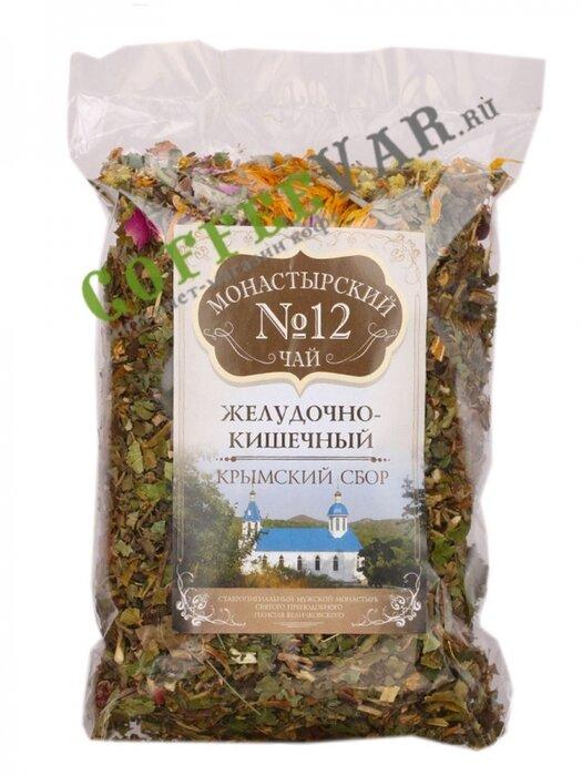 Монастырский чай желудочный в Мытищах