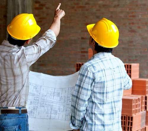 авторский строительный надзор