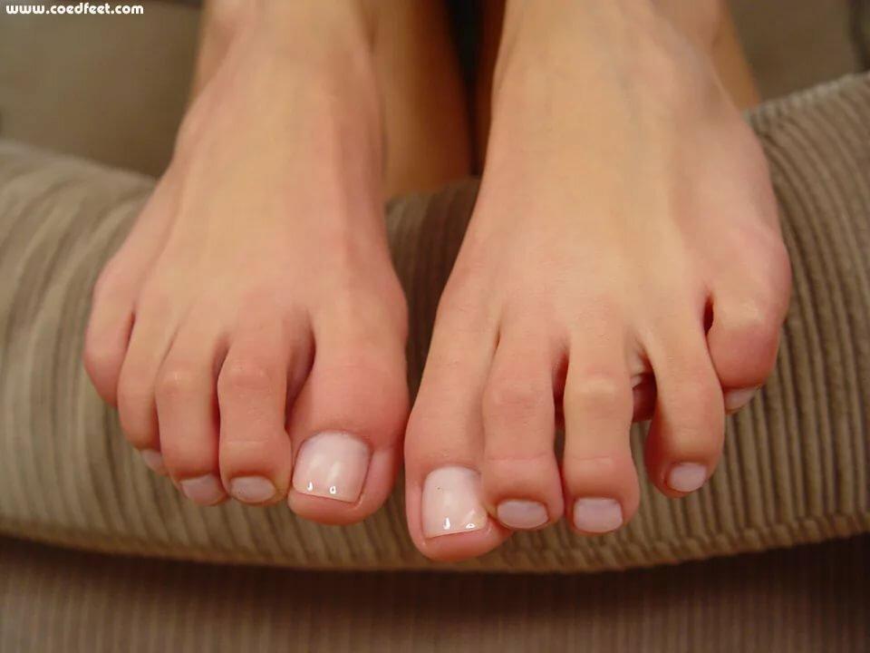 качественные фото женских пальчиков ног результате эндрю