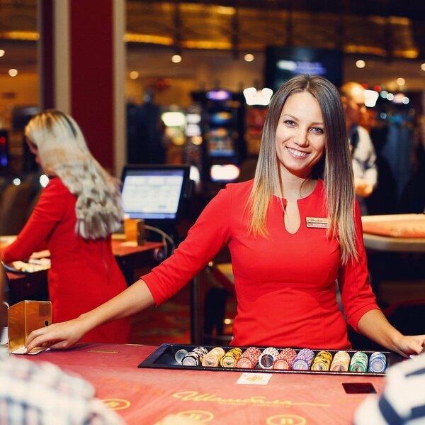 создать свой казино сайт