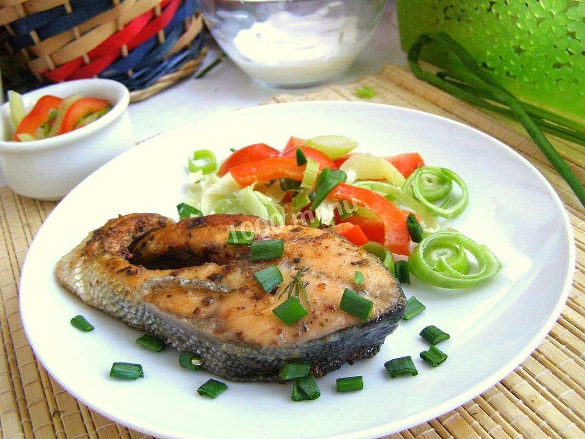 блюда из рыбы горбуши рецепты с фото скорпион учит рака