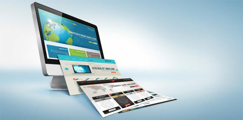 Как создать сайт для компании бесплатно создание сайтов веббилдер