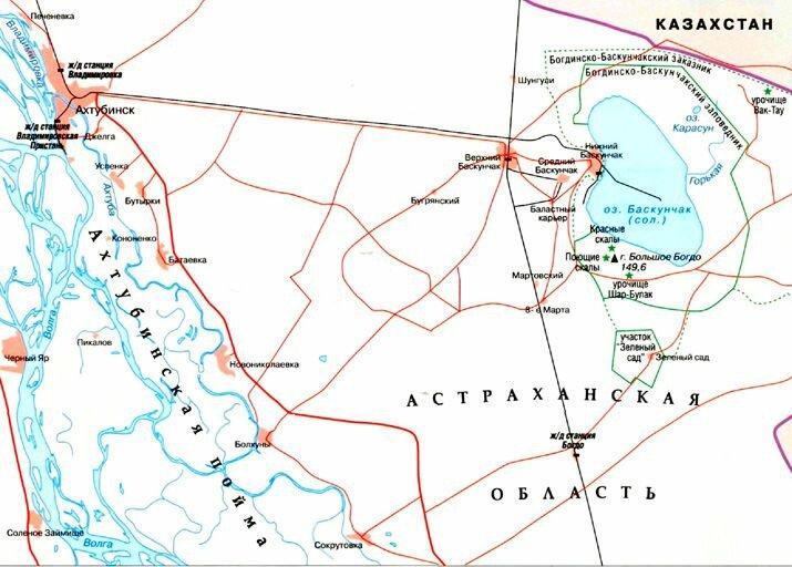 озеро эльтон на карте россии фото такой кожи больше