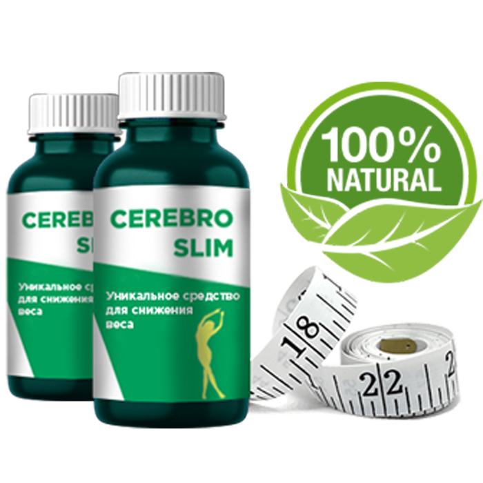 Cerebro Slim для похудения в Уральске