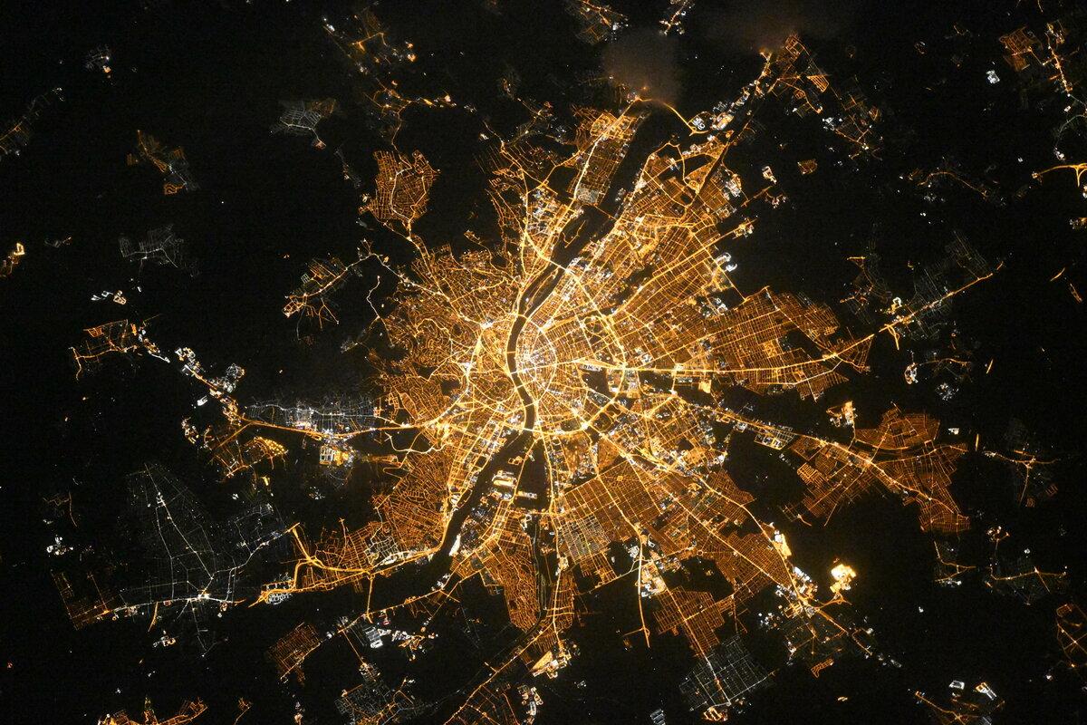 екатеринбург фото с космоса удобная просторная