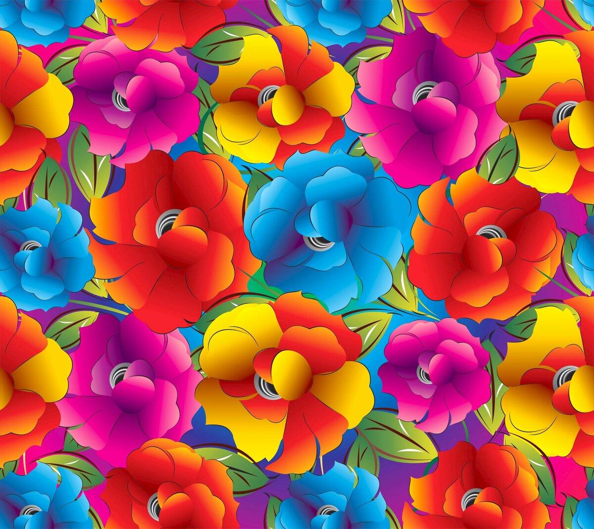 посадки цветные картинки цветов для печати на принтере картинки