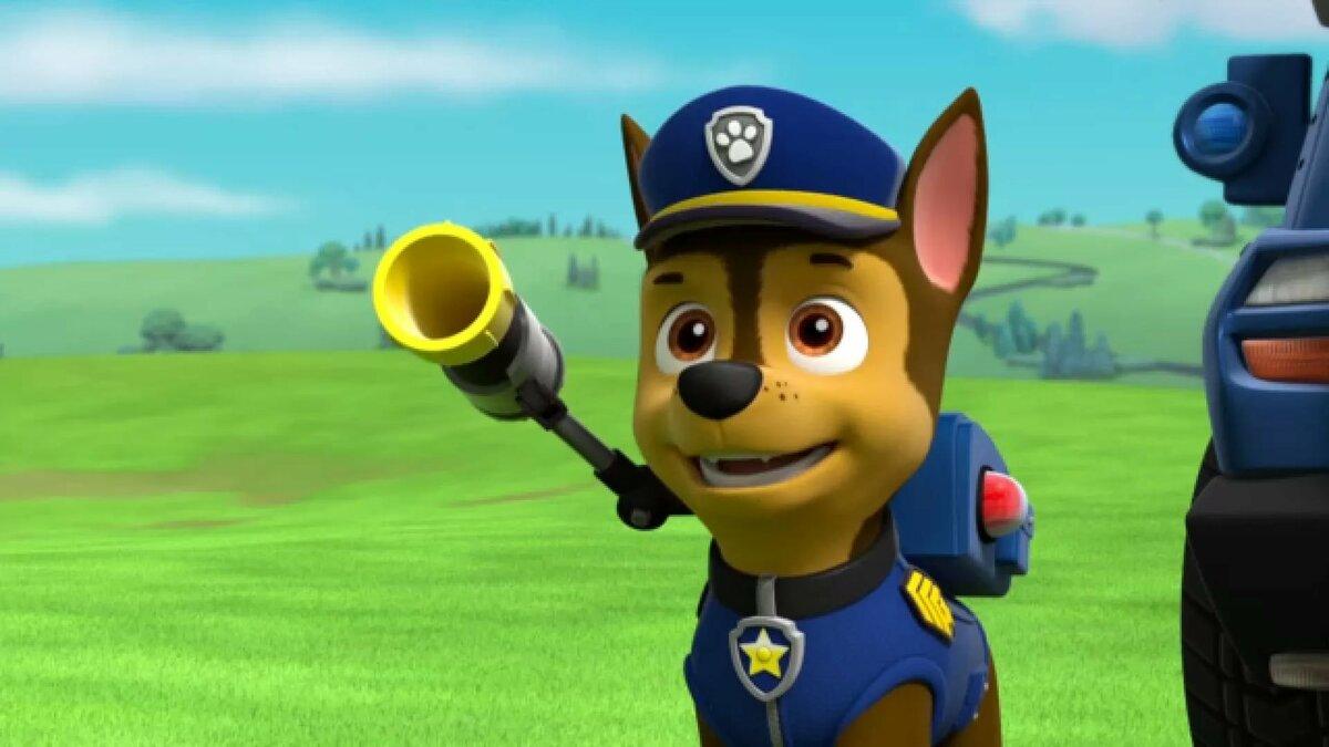 картинки щенячий патруль гонщик картинки время бок