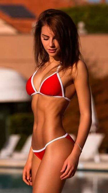 Galina Dubenenko Model Perempuan Rusia Youjizz 1