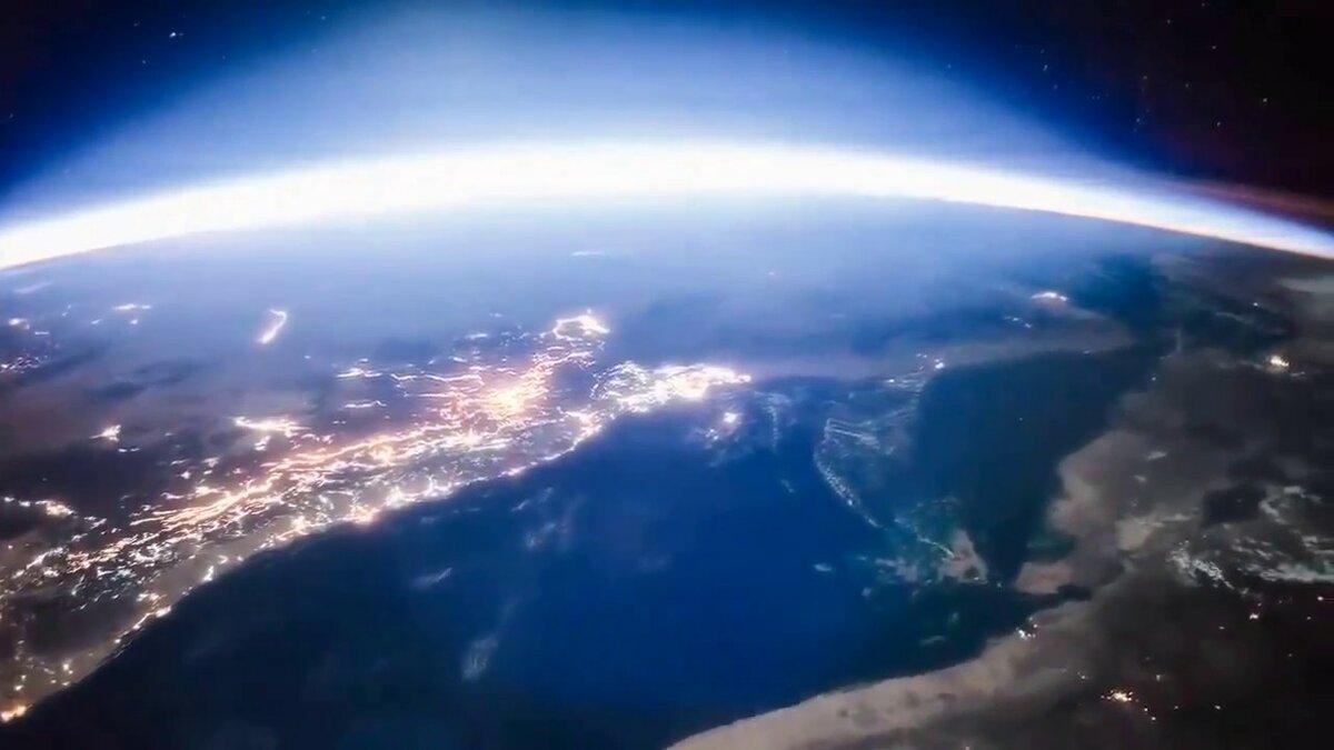сканах фото восхода с орбиты характер, гибкий