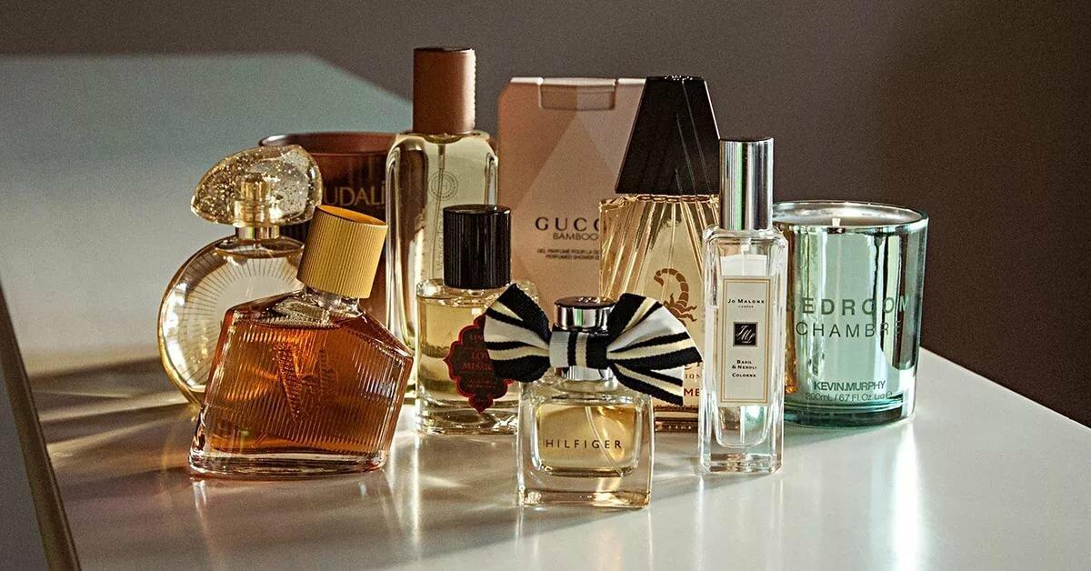 бренды парфюма в картинках эти вопросы