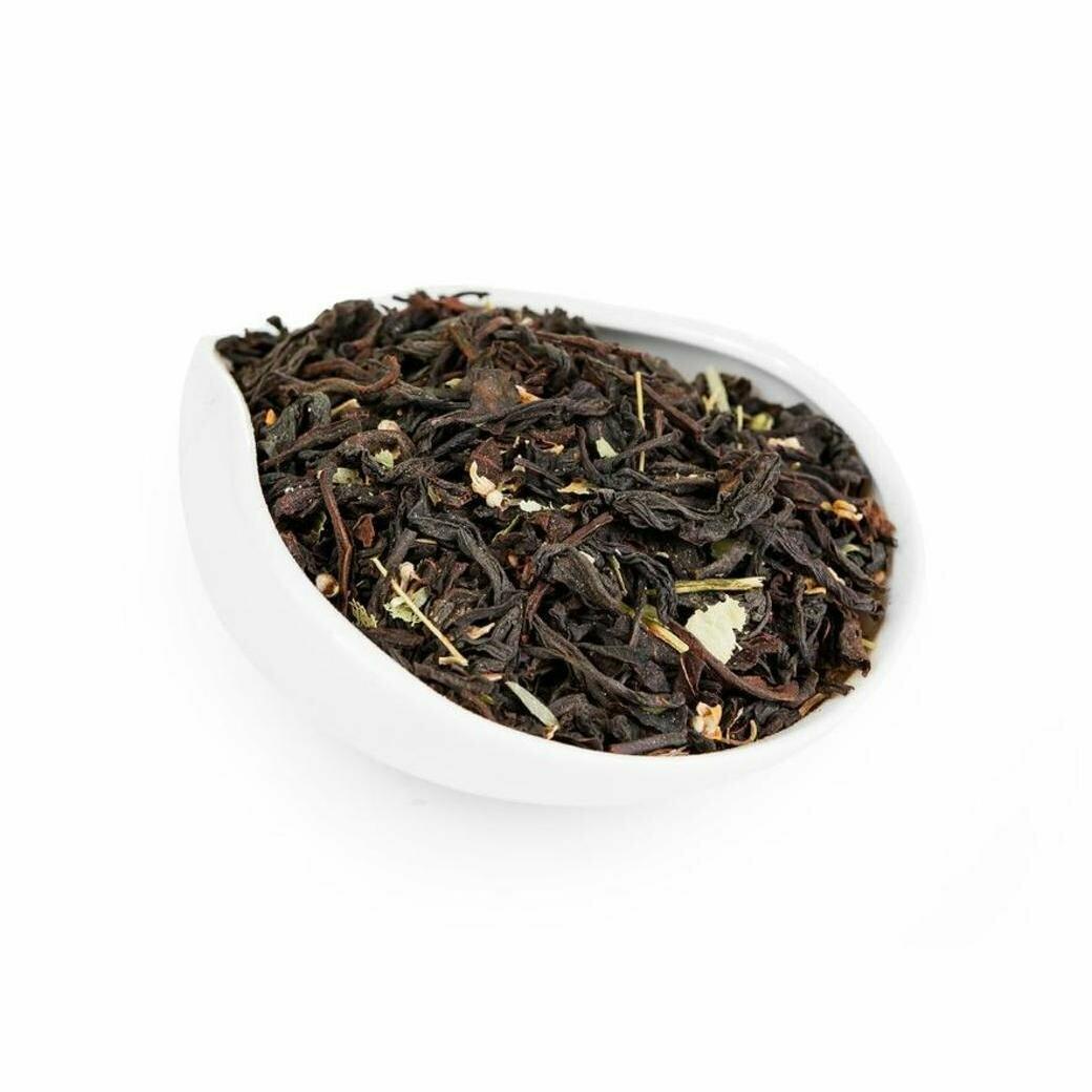 Монастырский сердечный чай в Серпухове