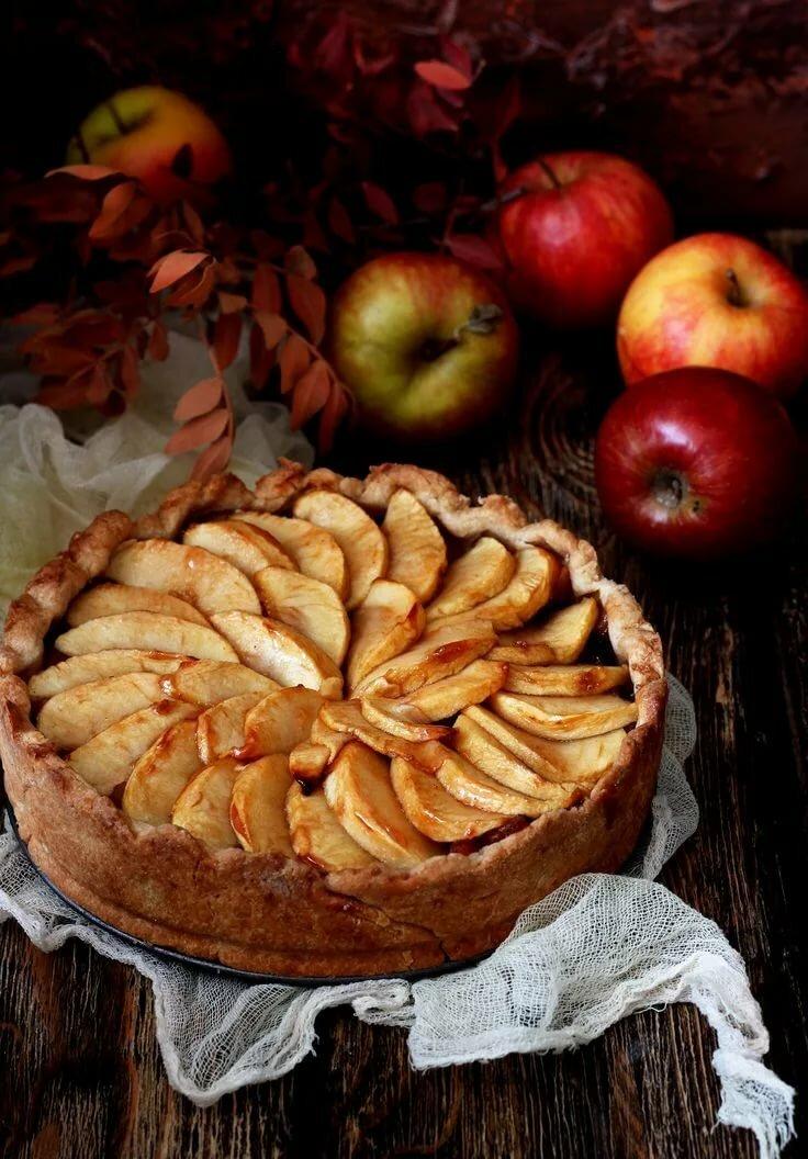 обычный картинки яблочных пирожков автомобили