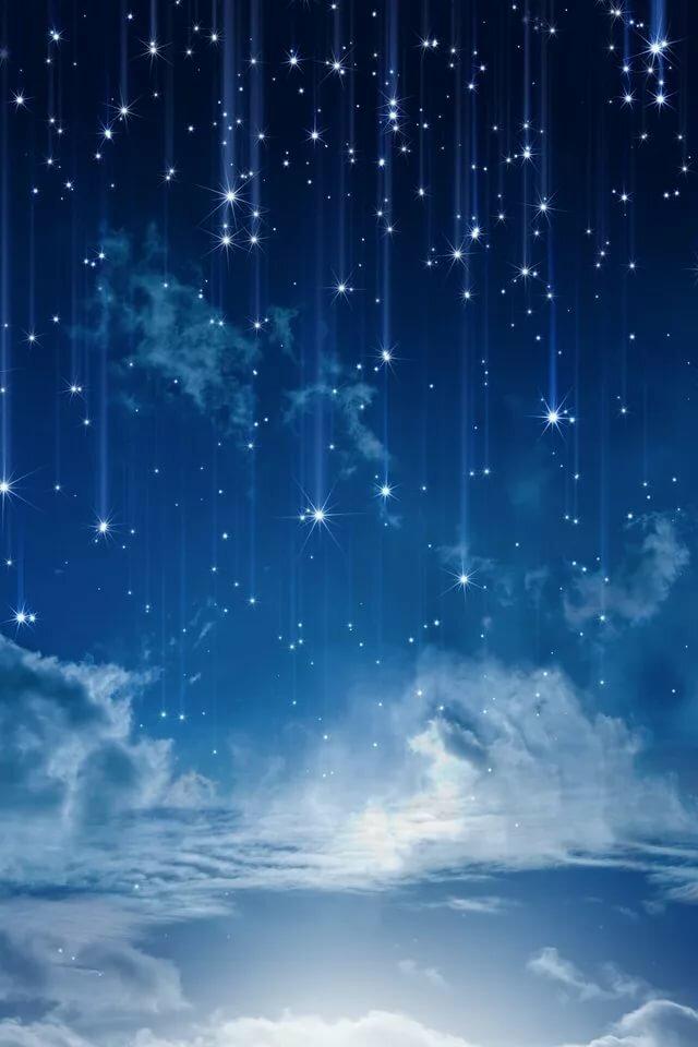 них картинки звезды на небе на смартфон вот такие корабли