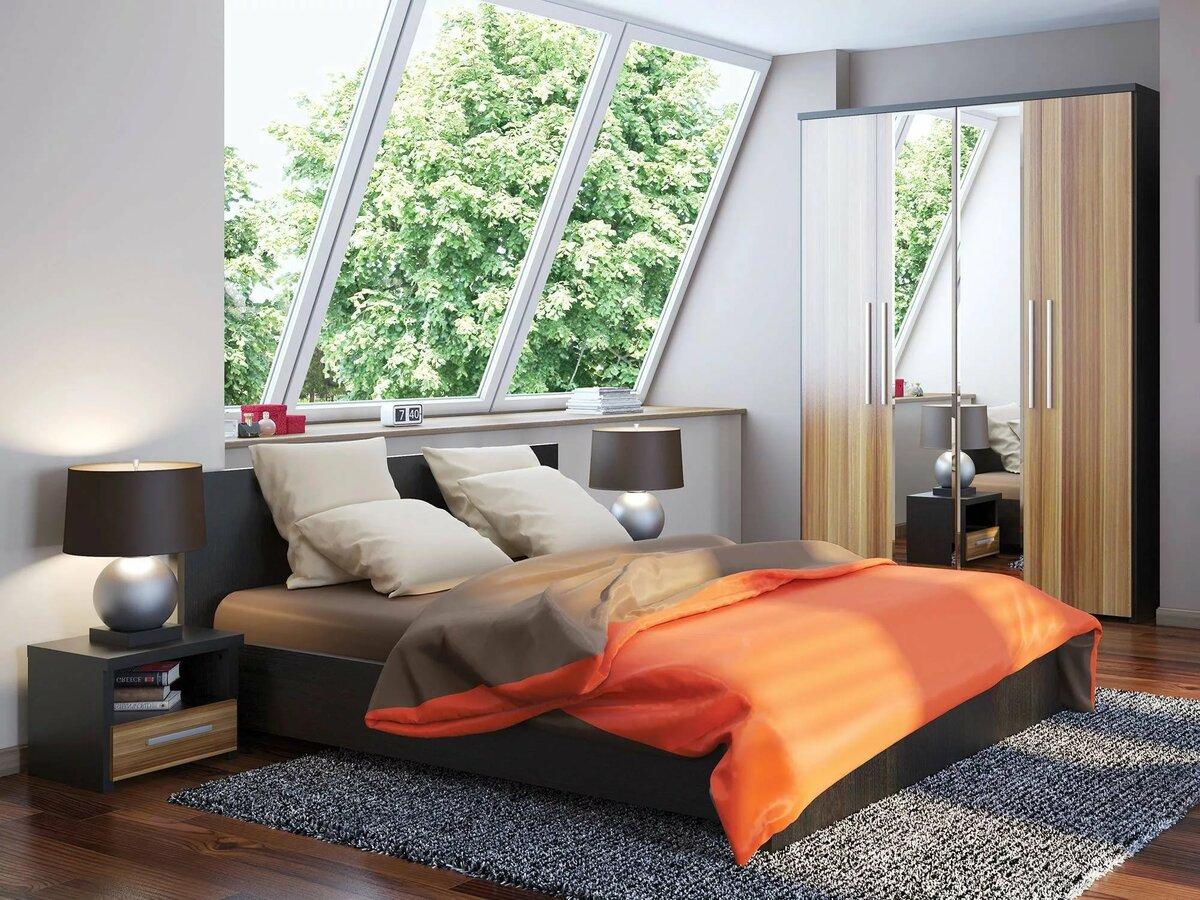 Картинка для спальный