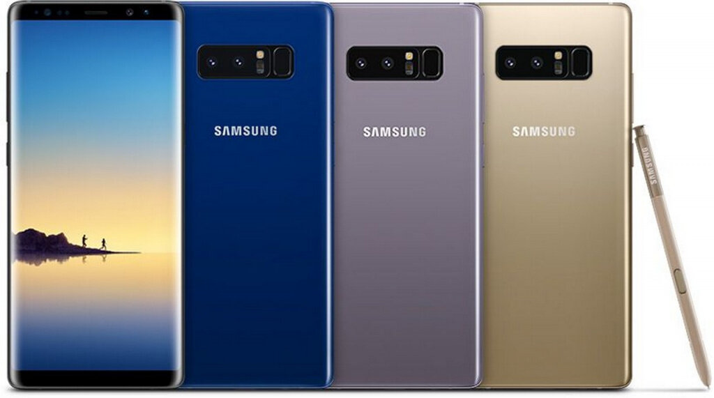 Копия Samsung Galaxy Note 8 в Актобе