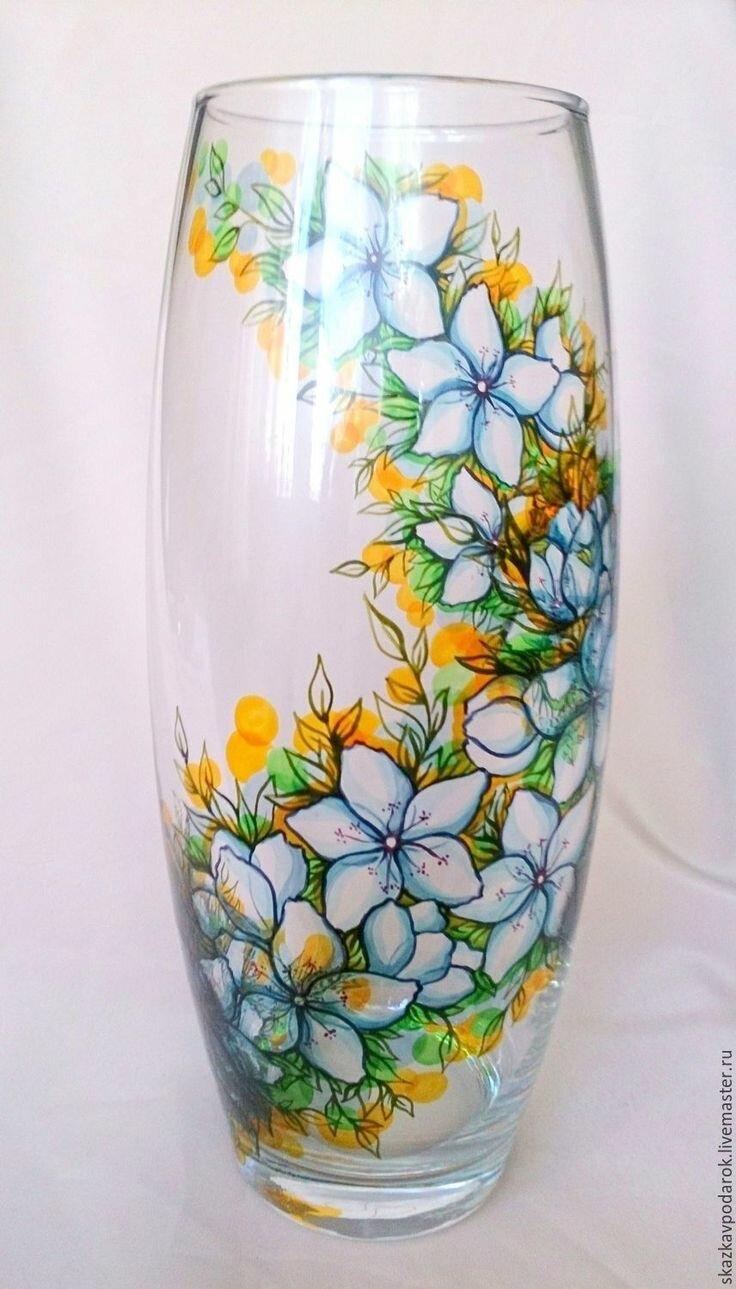 любви роспись на вазе рисунок фотобумаги для цветного