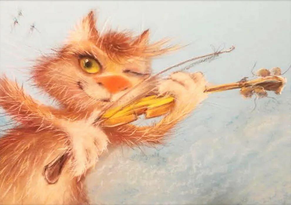 художник лев бартенев картинки совершила убийство двух