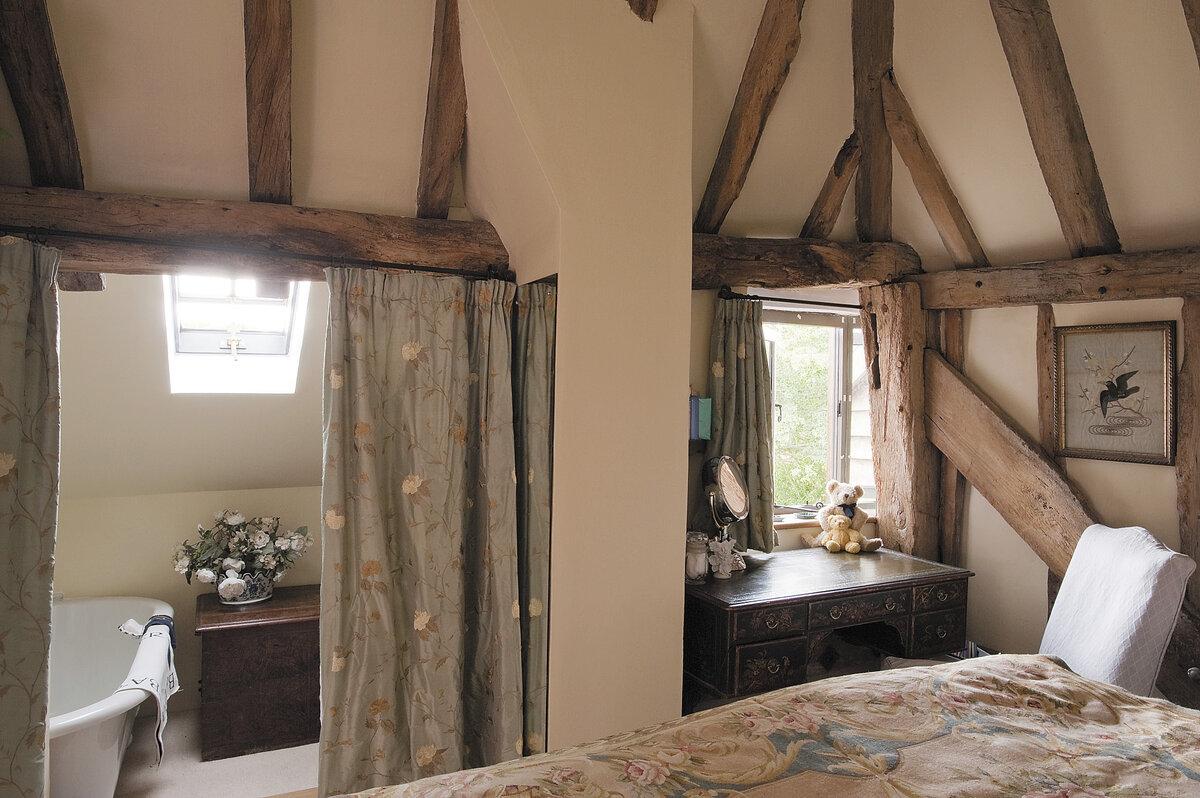 реставрация деревенского дома своими руками фото единственный вид одноименного